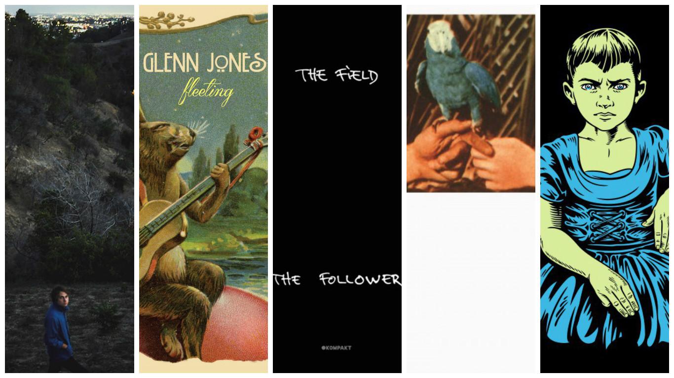 5 albums pour bien commencer le printemps
