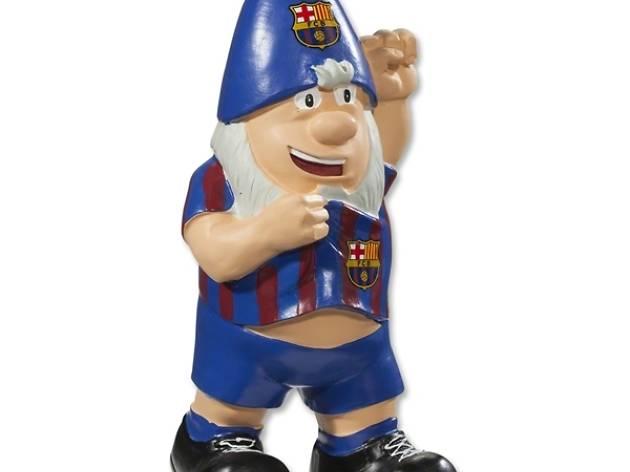 Gnomo del Barça