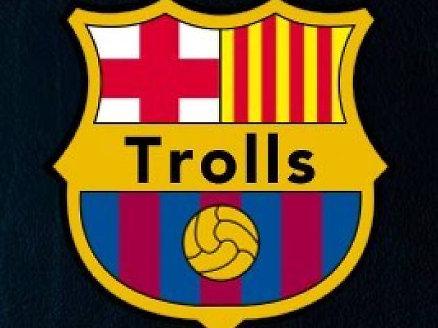 Trolls Barcelona