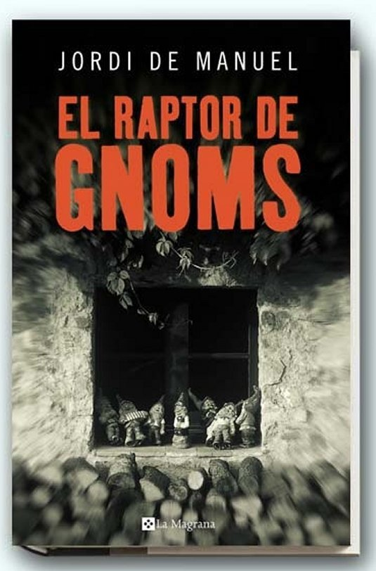 El raptor de gnoms