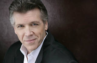Thomas Hampson sings Mahler