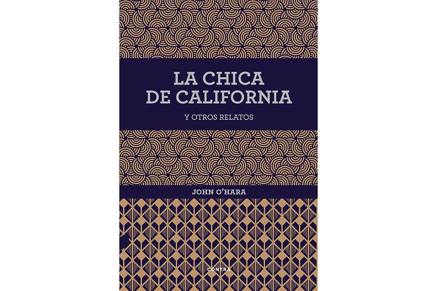 La chica de California