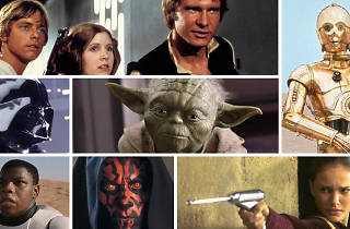 The 50 best Star Wars characters main pic