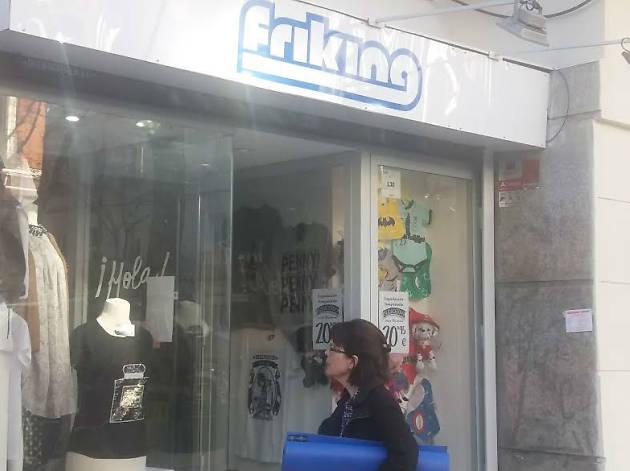 Friking