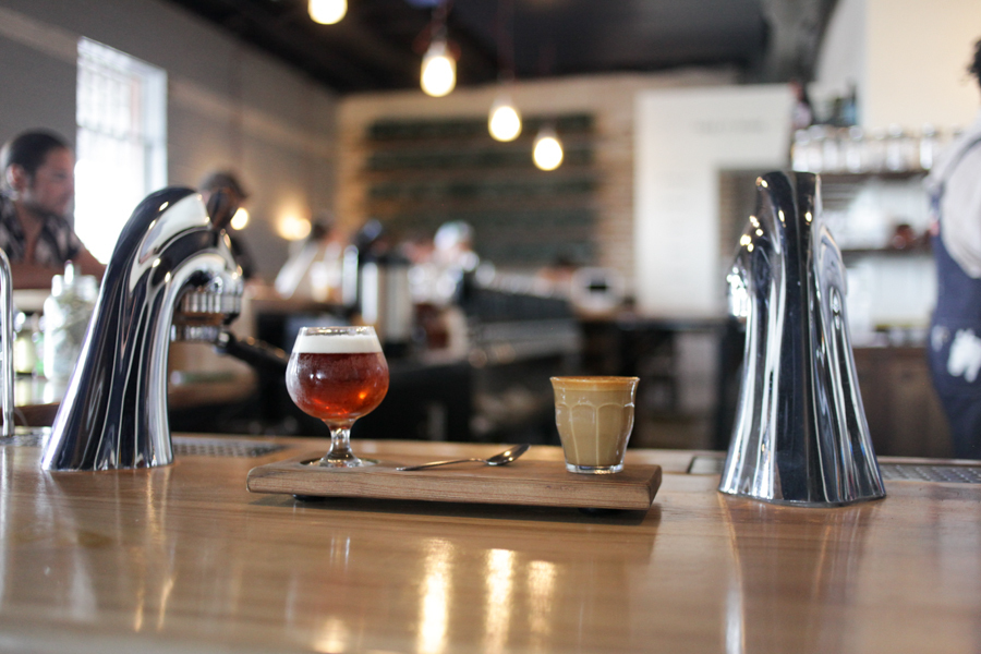 Wright Bros. Brew and Brew