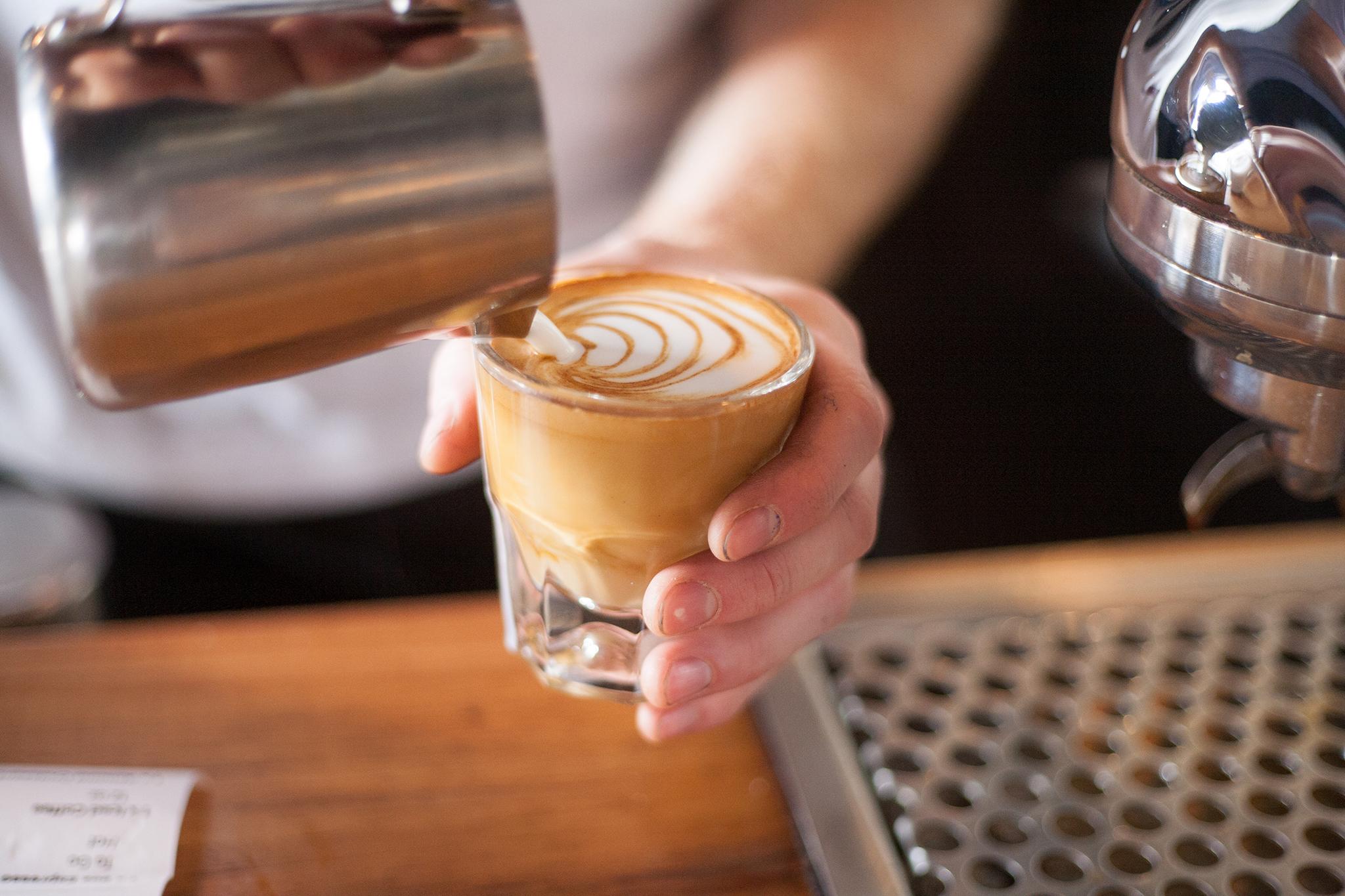 The 13 best coffee shops in Austin