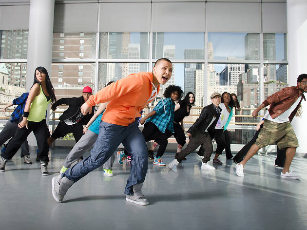 Best hip hop dance classes in nyc for adults of all levels for Contemporary dance classes nyc