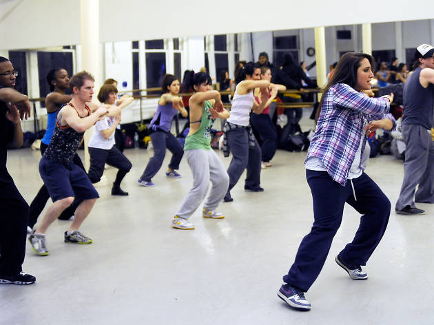 Best Hip Hop Dance Classes In Nyc For Adults Of All Levels