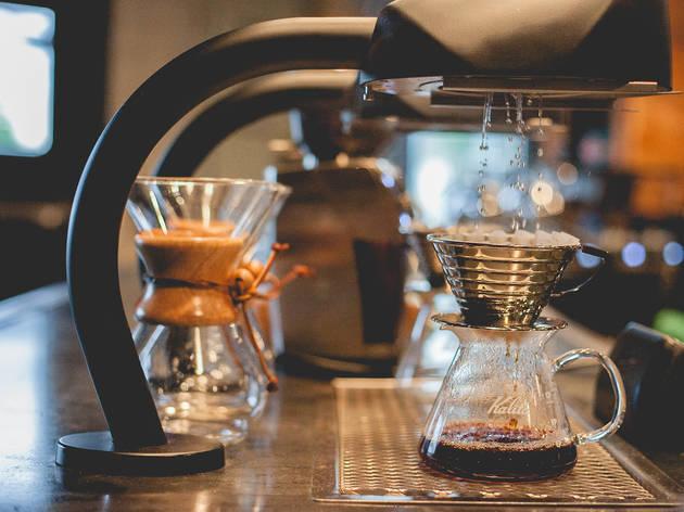 (Photograph: Courtesy Cuvee Coffee)