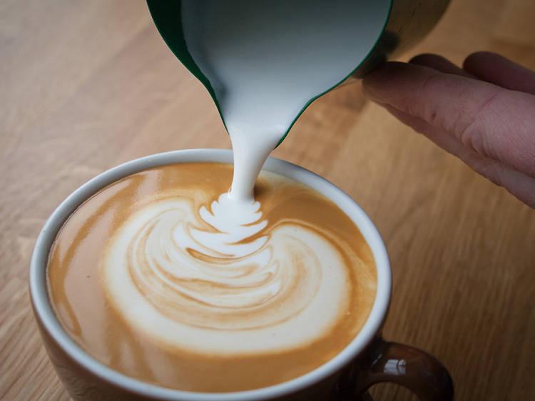 Mañana Coffee & Juice
