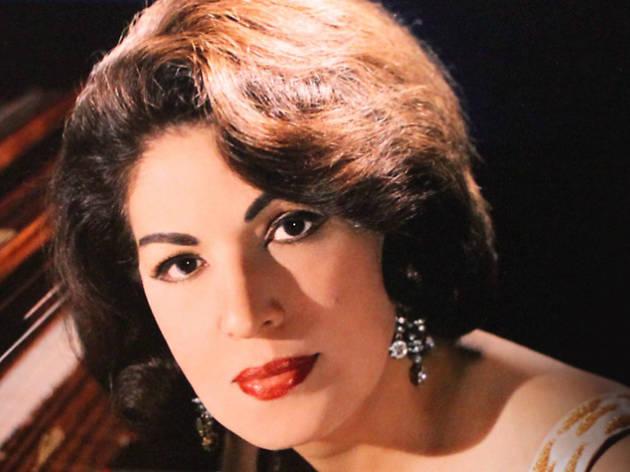 Homenaje a Consuelo Velázquez