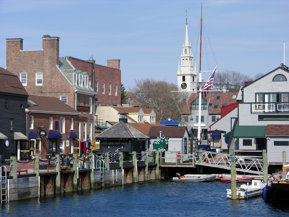 best new england family vacations from nyc with kids