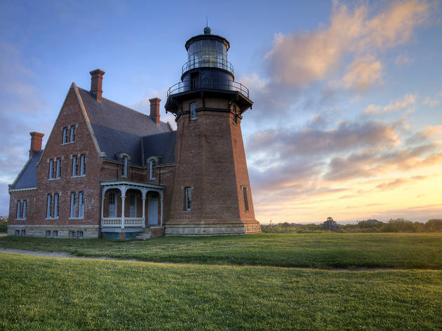 Best New England family vacations
