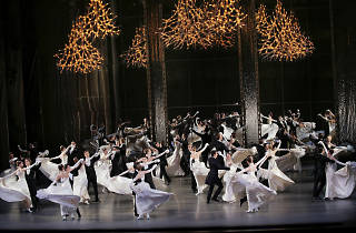 New York City Ballet Spring 2016