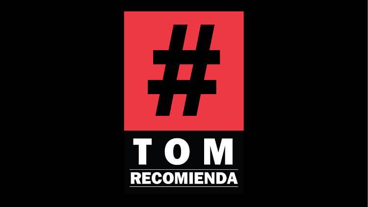 #TOMRecomienda