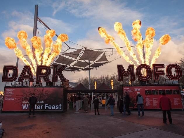Dark MOFO - ONE USE ONLY