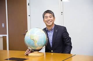 Kojiro Shiraishi | Time Out Tokyo