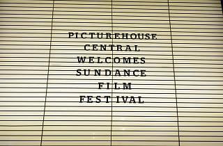 Sundance Film Festival London
