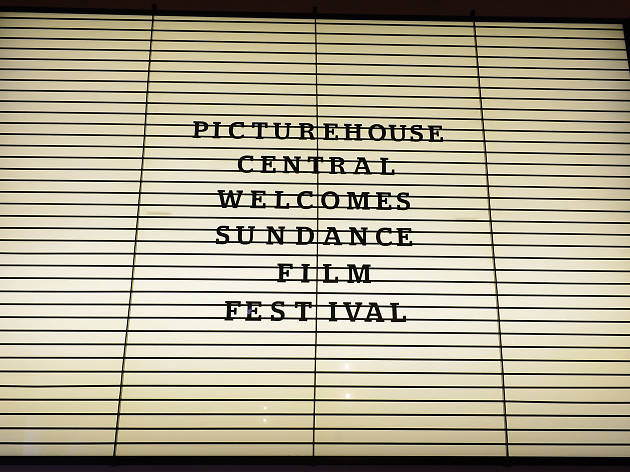 Sundance Film Festival London
