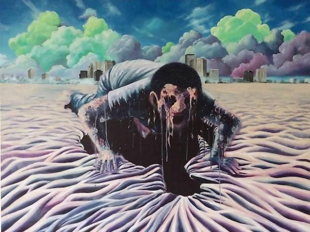 野村貴之 Lambs To The Slaughter
