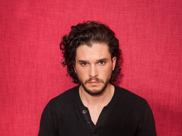 Kit Harington interview: Game of Thrones star