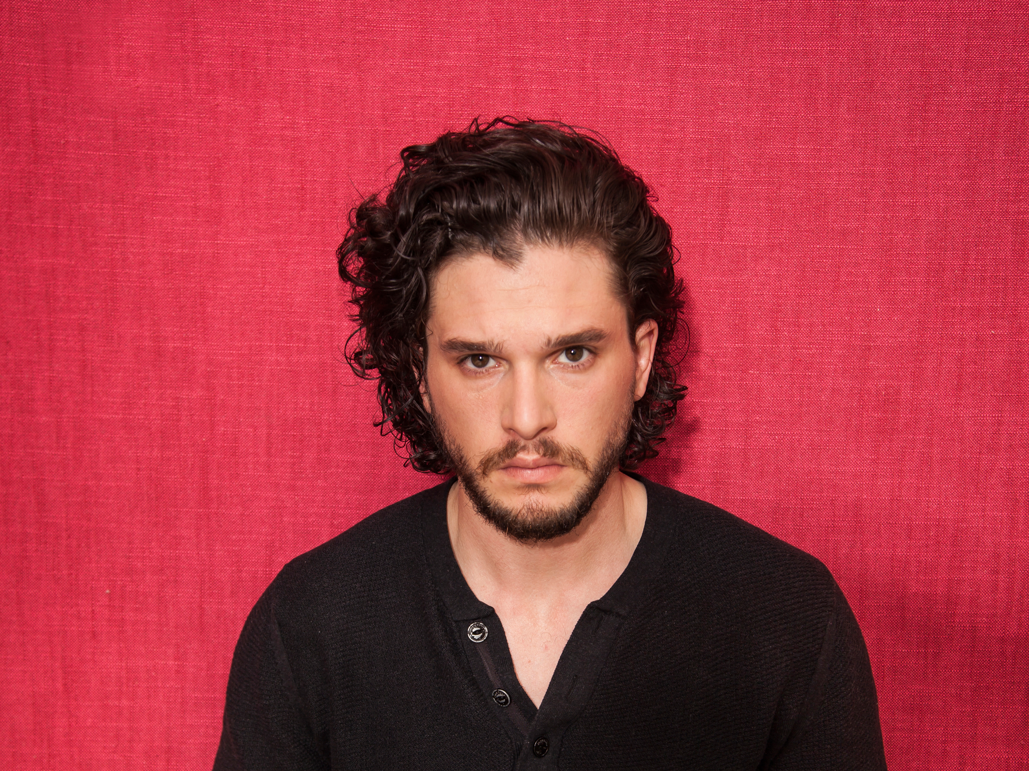 Kit Harington on leaving 'Game of Thrones' and plunging straight into hell