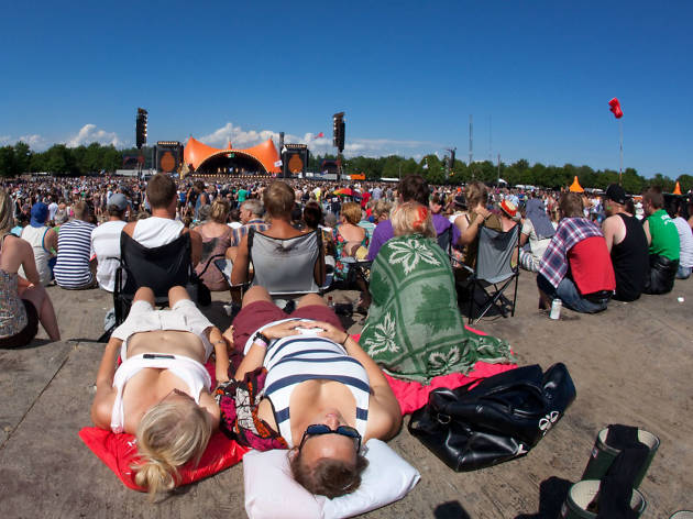 Best Music Festivals in the World: Roskilde