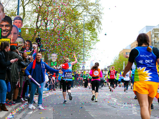 London Marathon 2017: all you need to know