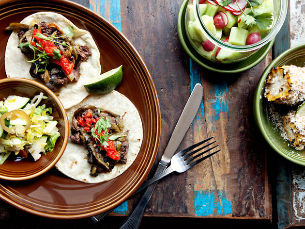 The 11 best Mexican restaurants in Boston