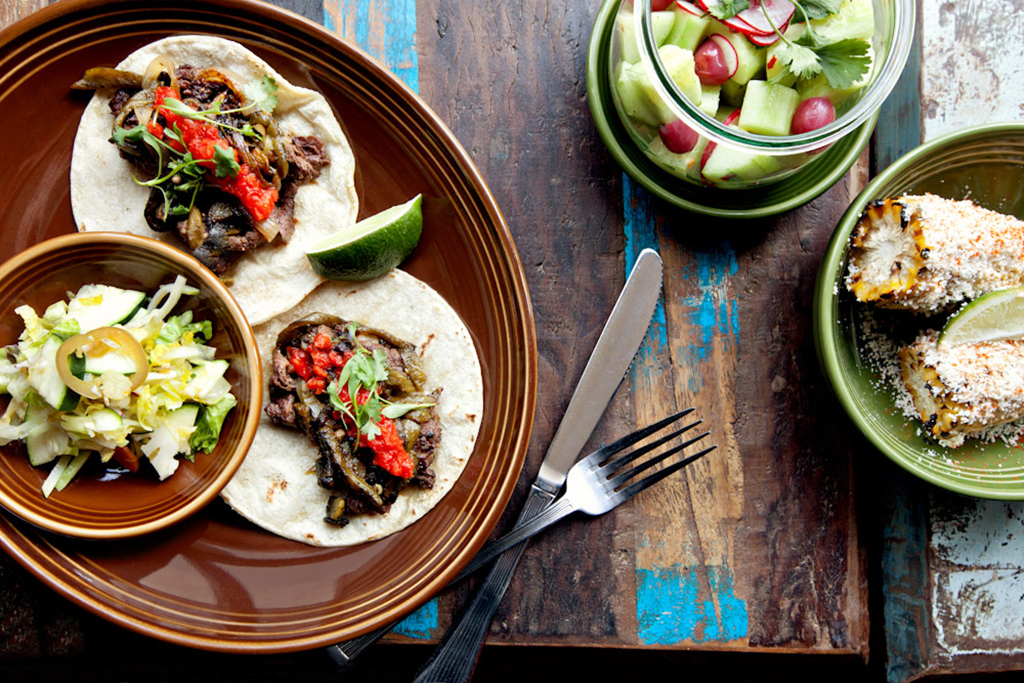 The 10 best Mexican restaurants in Boston