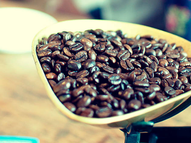 Caffeine highs: five of the best filter coffees in London