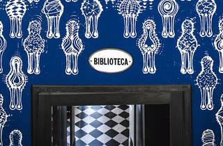 Biblioteca Ateneu Barcelonès