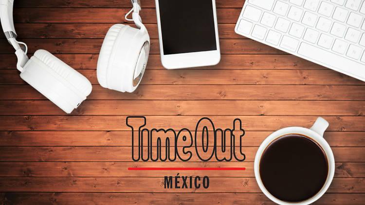 La rockola de Time Out México