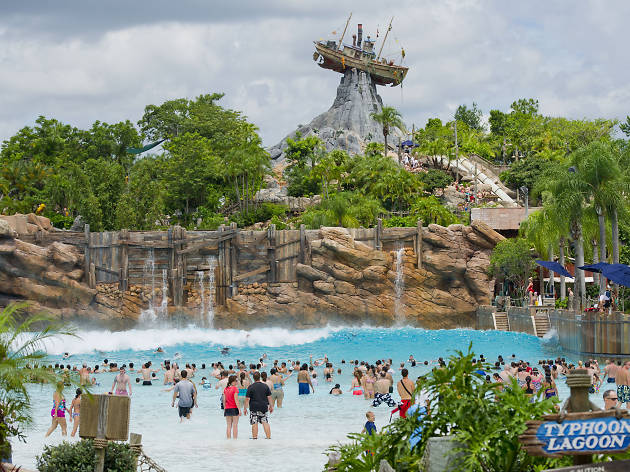 The 11 best water parks in the USA