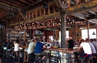 Loco Taqueria and Oyster Bar