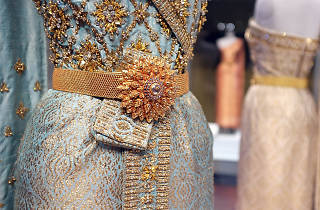 Queen Sirikit Museum of Textiles 03
