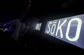 Soko 2nd Anniversary