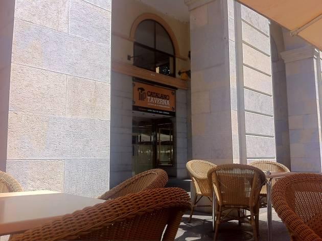 Catalano Taverna