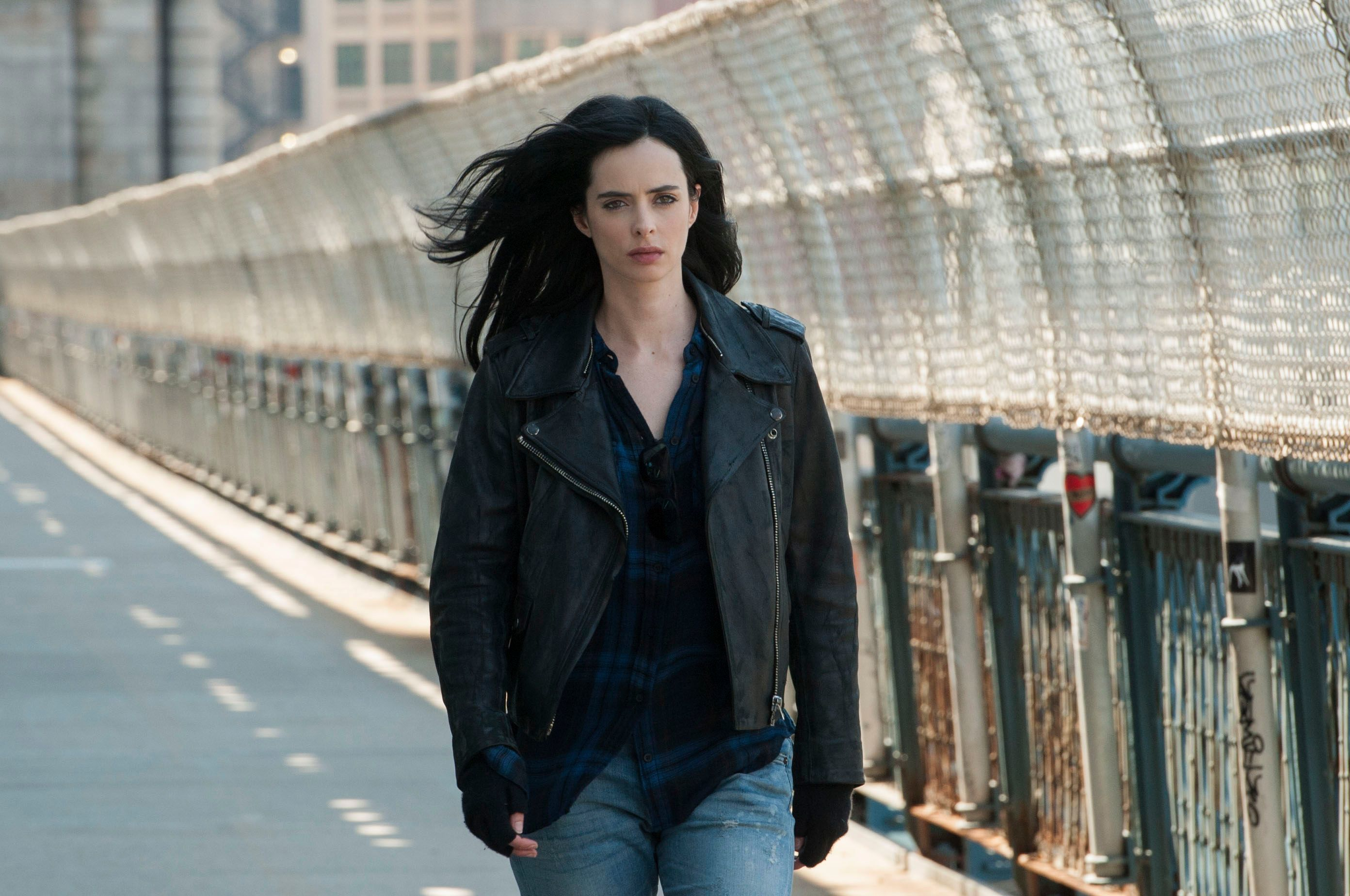 Jewel in the crown: Jessica Jones