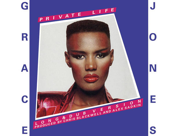 'Private Life' - Grace Jones