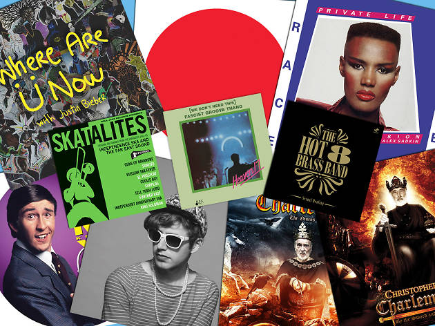 Record Store Day: 2016's best buys