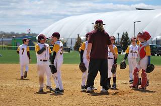 Yorkville Baseball Academy