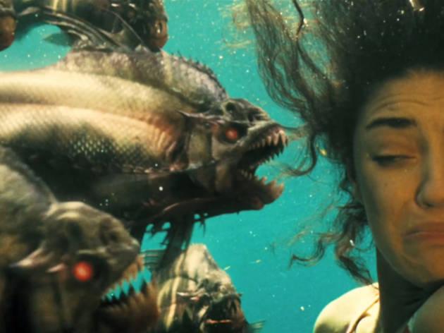 'Piranha 3D' d'Alexandre Aja