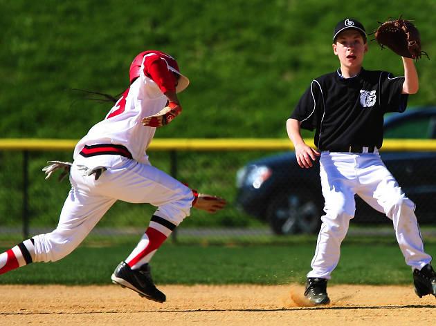 Manhattan Youth Baseball