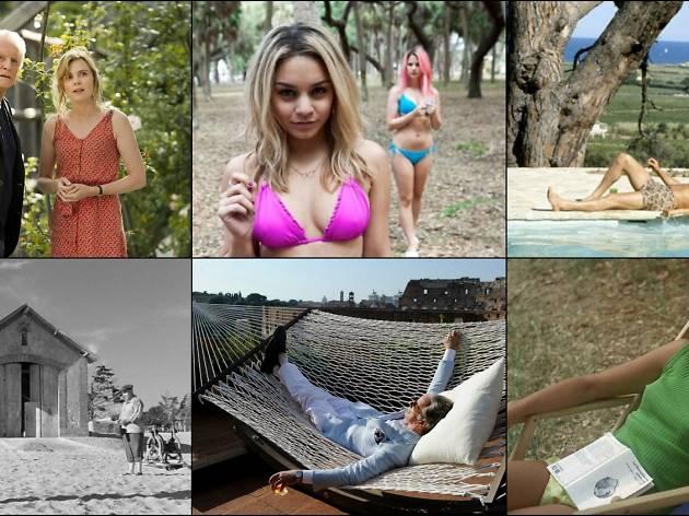 10 films à voir pour se croire en vacances