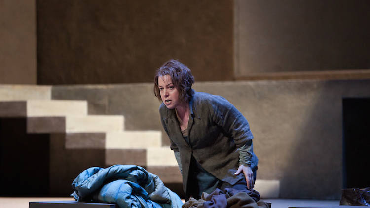 Why Elektra should be your first Metropolitan Opera experience