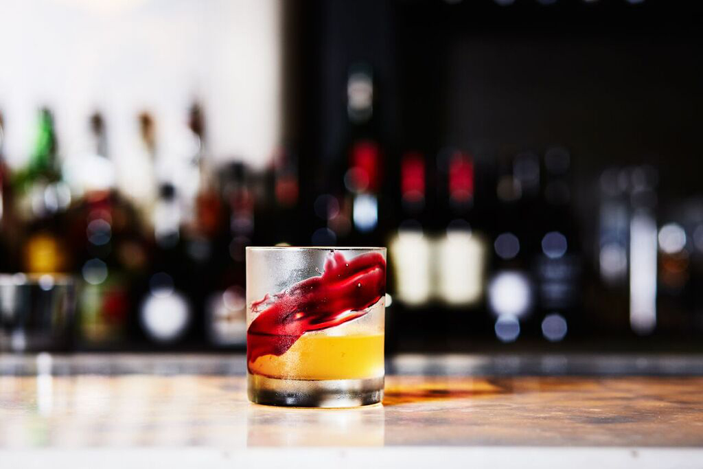 The 5 best non-classic martinis in Chicago