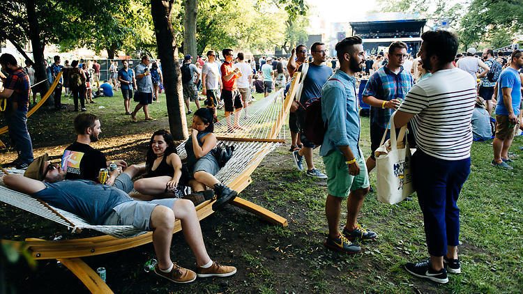 14 music festival hacks that will save your life this summer