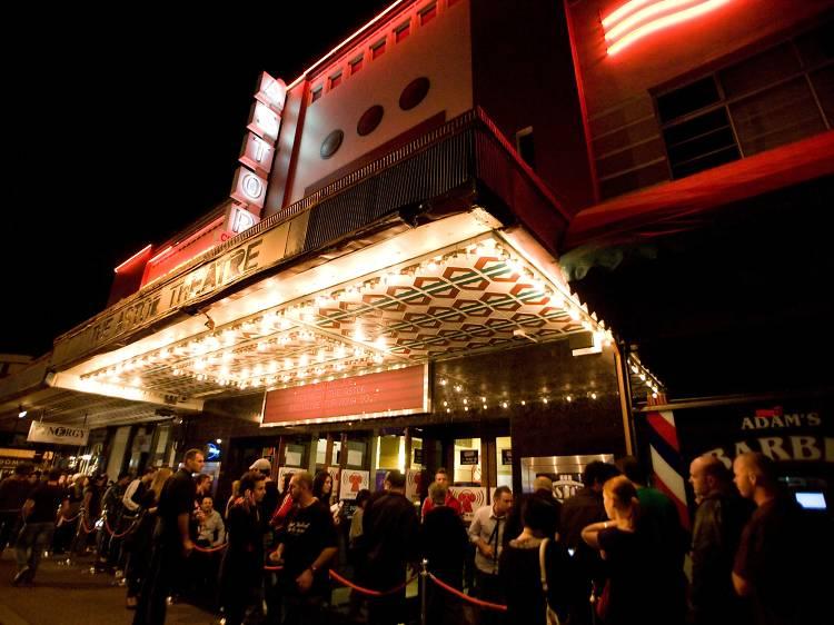 Astor Theatre Perth