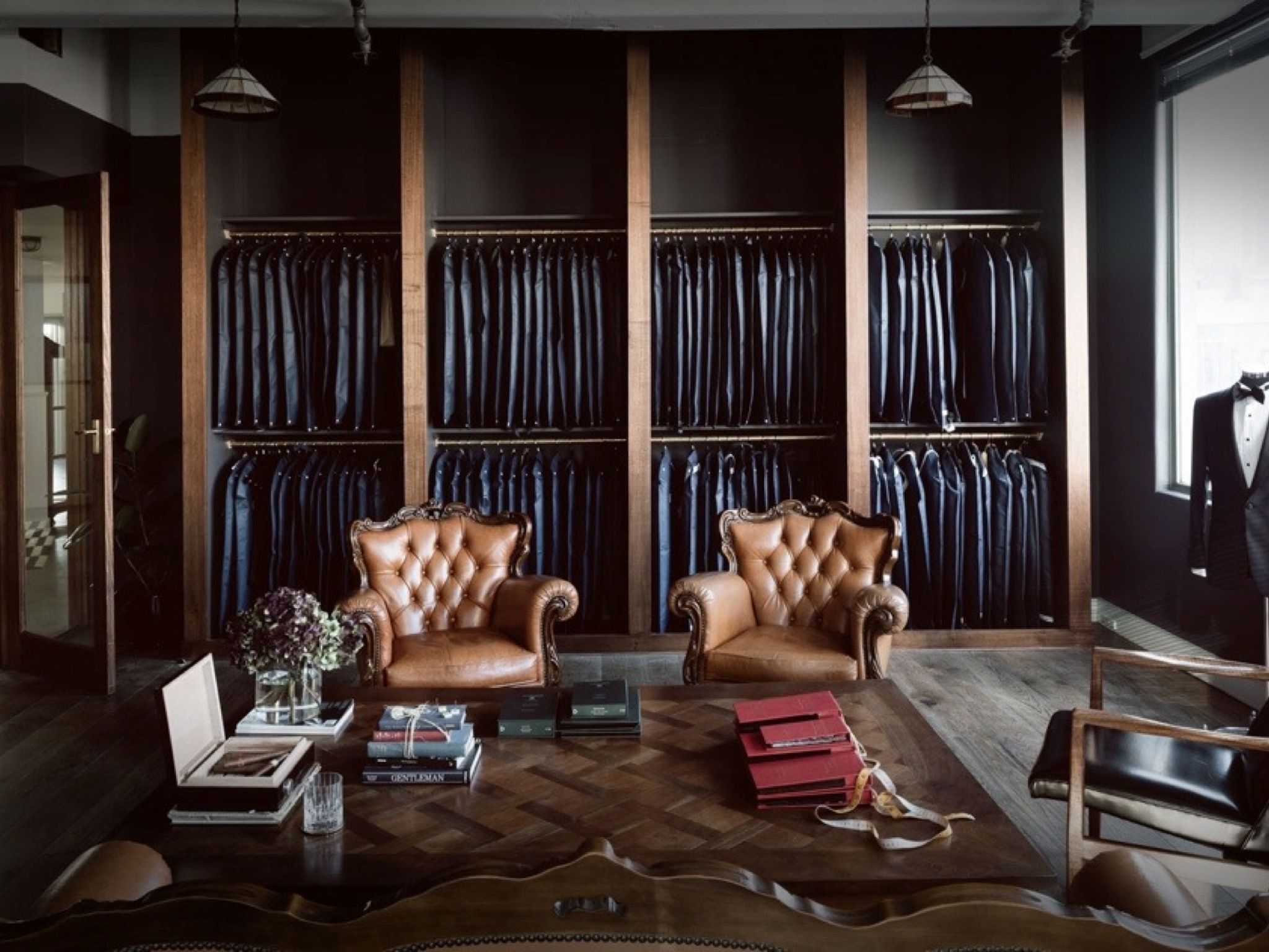 The best tailors in Sydney